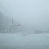 「ホワイトアウト裁判」運転手に徐行義務。吹雪で視界が奪われても有罪判決の理由