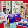 米ではカタログ郵送が、新規客やリピーター獲得に効果