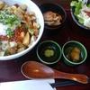 桜木町【芋蔵】海鮮漬け漁師丼 ¥980
