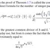 分割数 p(n) の直接計算
