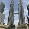 マレーシア滞在記1-クアラルンプール-