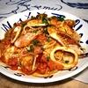 魚介を味わい尽くす♬ スパゲッティ☆ぺスカトーレ