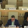 第40回人権理事会:シリアにおける人権状況を議論