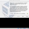 CentOS7をインストール