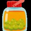 梅シロップ作り(ㆁᴗㆁ✿)♪