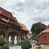 バンコク散歩(16) 国立博物館(続き×3)。
