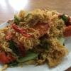 クアラルンプールのチャイナタウン、ブキビンタン周辺で美味しかったものたち