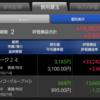 【信用取引の記録】センコーが下落