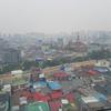 【韓国・ホテル】立地最高。イビスバジェットアンバサダーソウル東大門