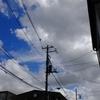 2016年8月16日(火)台風第7号(チャンスー)接近