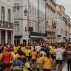 【マラソン大会】初心者が実際にやってしまった失敗談→対策方法まで教えます。