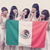 ℃-ute、メキシコとフランスでの海外公演決定!!