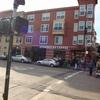 サンフランシスコ旅行(3)2日目 ダウンタウンで朝食を~ジャニス・ジョプリンの街を歩く 2009/09/21(月)