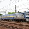 第549列車 「 積載良好となった西濃専用列車、2059レを狙う 」