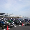モーターサイクルショーとSAOコラボカフェに行ってきました