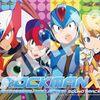 「ロックマンX アニバーサリーコレクション サウンドトラック」