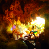 春休みは家族旅行で西表島カヌー&ケイビング・鍾乳洞探検ツアーを楽しもう!