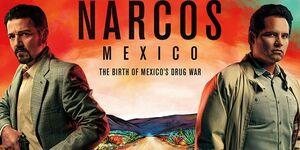 【ナルコス:メキシコ編】シーズン1前半の感想:絶対ハマるNetflixドラマ、面白さに陰りなし