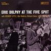 エリック・ドルフィー Eric Dolphy - アット・ファイブ・スポット At The Five Spot (New Jazz, 1962)