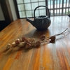 お蕎麦( ´艸`)