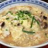 【飲食店】バンコクで楽しめる♪たらば蟹ラーメンとおすすめメニュー@らあめん亭プレミアム/How about Having King Crab Noodle?!