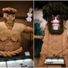 【雑考回】東北の鹿島様信仰 巨大な人形道祖神 ダイダラボッチ 『もののけ姫』など