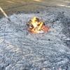 焚火(たきび)
