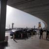 北京首都国際空港から市街地までのタクシー料金と所要時間