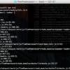 mochaでテスト実行時にflowの記述を自動で取り除く