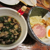 【今週のラーメン884】 マルゴ食堂 (東京・新橋) マルゴつけそば
