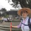 四国歩き遍路 第5日目(9月13日) 〜現代人に戻る