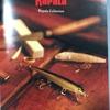 釣具のポイントで、またカタログを貰ってきました^^ラパラ・釣研・gartz