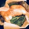【 ご飯ログ 】 サワラの味噌焼き と チャプチェ 【 レシピ 】