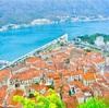 【モンテネグロ】アドリア海の可愛い街