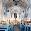 ブラチスラバの青の教会(聖エリザベス教会)への行き方。女子旅必見のスポット!