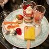ナイトスイーツブッフェ「Sweets Parade」~Strawberry Party!〜
