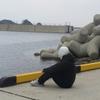 エギングIN鷹島!餌木團ジュニアとファミリーフィッシングに行ってきましたよ(^^)/