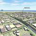 仙台最大の平面交差点、国道4号「箱堤交差点」が、令和6年度に立体化予定!