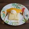 【スイーツづくり】夏季到来。マンゴームース/ฤดูมะม่วงน้ำดอกไม้/Mango Mousse