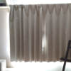 ニトリの遮光1級・遮熱・遮音カーテンを使い始めたら睡眠の質が上がりました