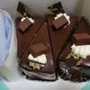 T・YOKOGWAのチョコレートケーキ!
