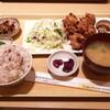 川崎アゼリアのさち福やCAFEで美味しく健康ランチ!