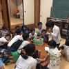 学習支援ボランティア「シープハウス英会話講座」