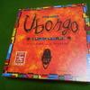 Ubongo(ウボンゴ) ボードゲーム