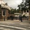 7月14日 グエル公園とカサ・バトリョとカサ・ミラとシェスタ