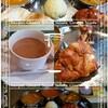 リーズナブルに3種のカレーを堪能@マサラキッチン(浜松町)
