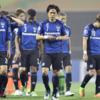 G大阪、グループ最下位で敗退 ACL最終節で済州に0-2で敗れる