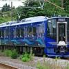 しなの鉄道SR1系デビュー