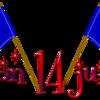 2016パリ革命記念日のイベント情報
