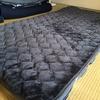 布団に敷きパッドを使うと安物の布団が高級品のようにフカフカになった話